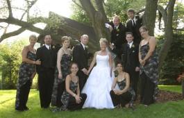 Weddings & Events Service